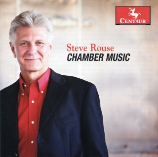 Rouse: Chamber Music