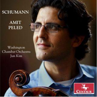 Schumann: Cello Concerto in A Minor, Op. 129