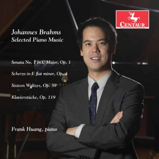 Brahms: Selected Piano Music