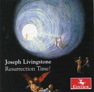 Resurrection Time!