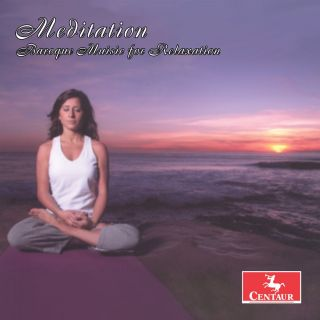 Meditation: Baroque Music for Relaxation