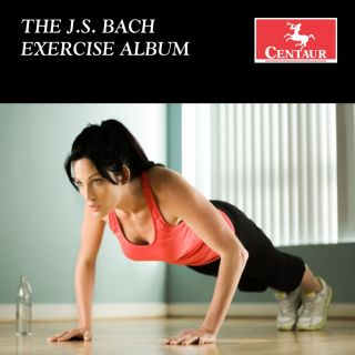 The J.S. Bach Exercise Album