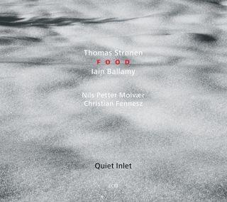 Quiet Inlet Ft. Molvaer & Fennesz