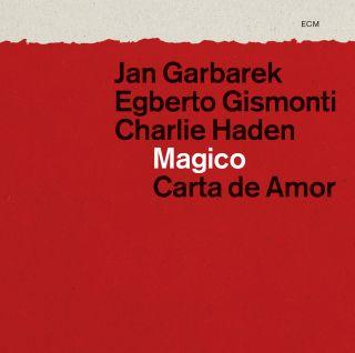 Magico - Carta de Amor