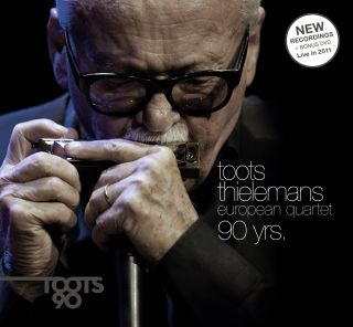 90 yrs. (1CD 1DVD)