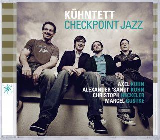 Checkpoint Jazz