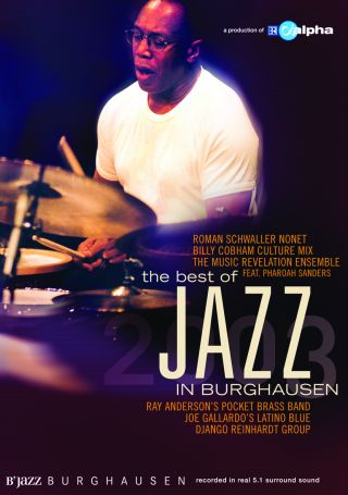 Best Of Jazz In Burghausen
