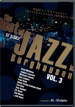 Best Of Jazz In Burghausen Vol. 3