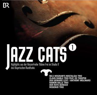 Jazz Cats 1