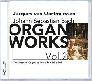 Organ Works Vol. 2
