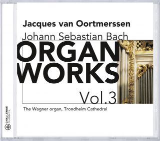 Organ Works Vol. 3