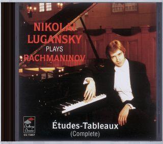 Études-Tableaux (complete)