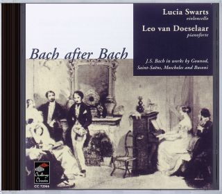 Bach After Bach Vol. 1