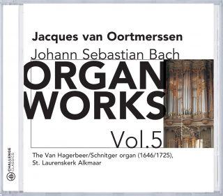 Organ Works Vol. 5