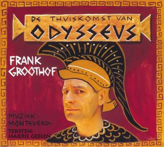 De Thuiskomst Van Odysseus