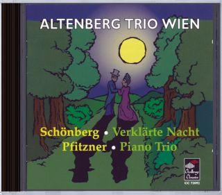 Verklärte Nacht / Piano Trio