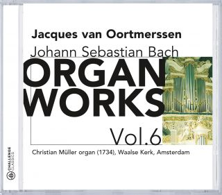 Organ Works Vol. 6