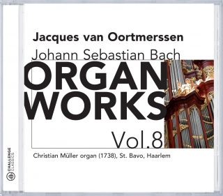 Organ Works Vol. 8