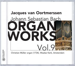 Organ Works Vol. 9