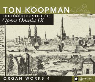 Opera Omnia IX, Organ Works 4