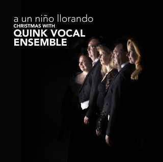 A un niño llorando - Christmas with Quink Vocal Ensemble