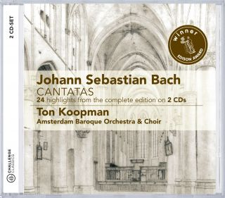 Cantatas - 24 Highlights
