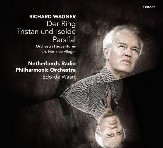 Der Ring - Tristan und Isolde - Parsifal