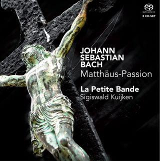 Matthäus-Passion - BWV 244