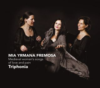 Mia Yrmana Fremosa -  Medieval woman