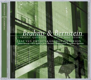 Brahms & Bernstein