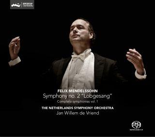 Symphony no. 2 (
