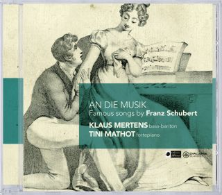 An die Musik - Famous Songs by Franz Schubert