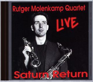 Saturn return - live