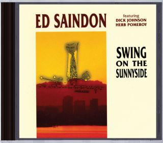Swing on the sunnyside