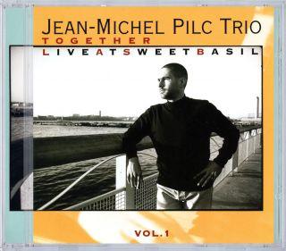 Together - Live at Sweet Basil Vol.1