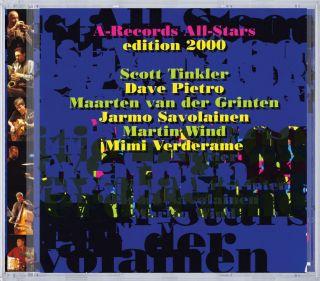 Edition 2000