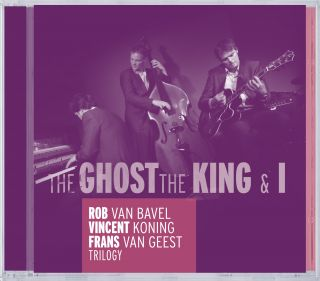 Trilogy - The Ghost, The King & I