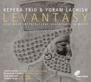 Levantasy (East-West Intercultural Adventures in Music)