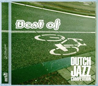 Best Of Dutch Jazz Competition