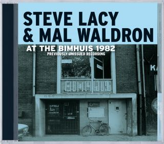Live At The Bimhuis 1982