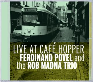 Live at Café Hopper