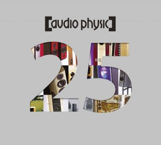Audiophysics - 25 Years