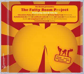 Fatty Boom Project