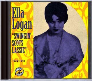 Swinging Scots Lassie - 1932-1941
