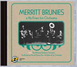 Merritt Brunies & His Friars Inn Orchestra