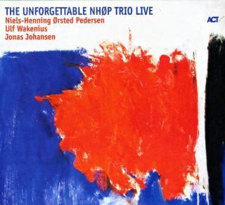 The Unforgettable Nhop Trio Live