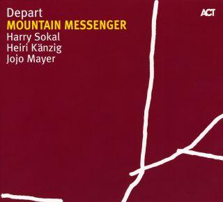 Mountain Messenger
