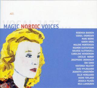 Magic Nordic Artists