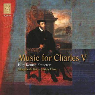 Music for Charles V