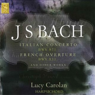 The Italian Concerto & The French Overture